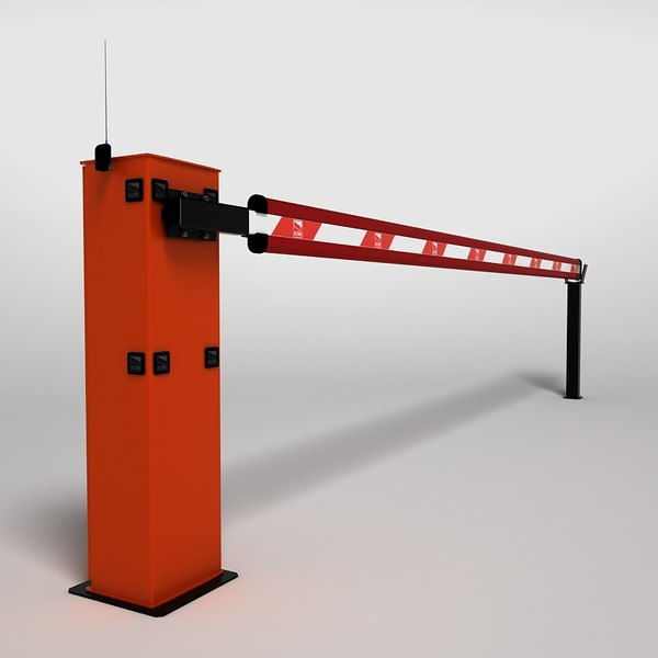 Came Gate Barrier G4000